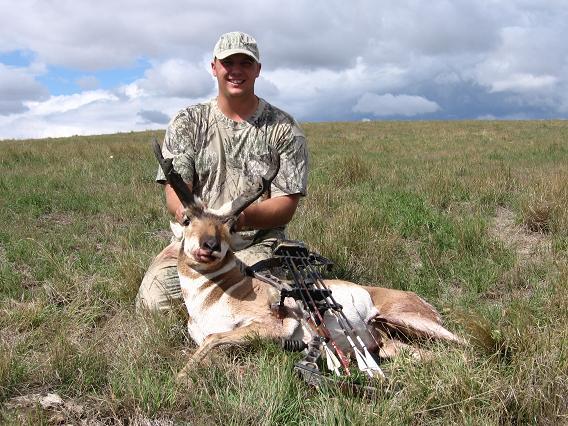 2006 Archery Antelope